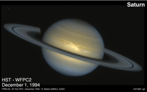 saturne taille